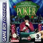 World Championship Poker (Gameboy Advance used game) | G...
