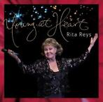 Film Rita Reys - Young At Heart op CD