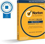 Norton Security Deluxe 3.0 - Nederlands / 5 Apparaten / 1...