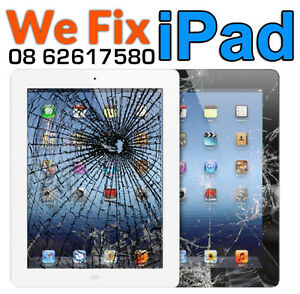 iPad Screen repair Perth ,We fix iPad 1, 2, 3, 4, Mini, Air i pad Perth Perth City Area Preview