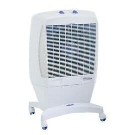 The Convair Mastercool Air Conditioner