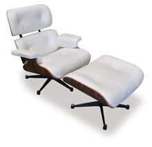 Replica Eames Lounge Chair & Ottoman **LAST DAYS OF SALE** Perth City Preview