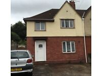 NO AGENCY FEES - 3 bedroom House for rent