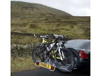 Pendle Bike Rack - 3 Bike Capacity - Wheel Support Rack. Ex Display, brand new, Was £253 Now £150