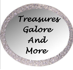 Treasures Galore And More