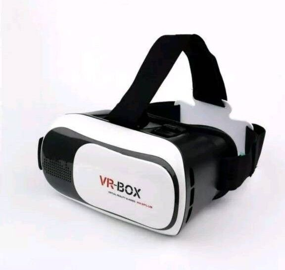 d3982256e20c Brandnew VR BOX V2 3D Virtual Reality Glasses 3D VR Headset