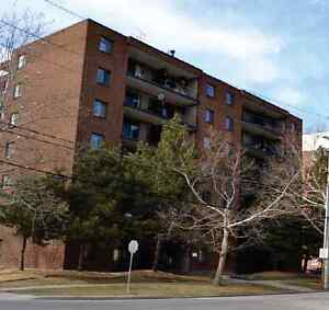 Renovated 2 Bedroom Student Apartment at 3170-3190 Donnelly