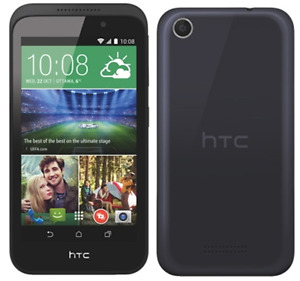 *Store sales*Brand New Unlocked HTC Desire 320