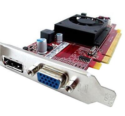 Grafikkarte AMD Radeon HD8470 512MB PCI-Express VGA & DisplayPort