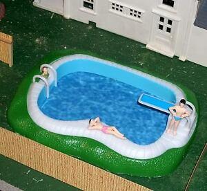 Plastic Swimming Pool Ebay