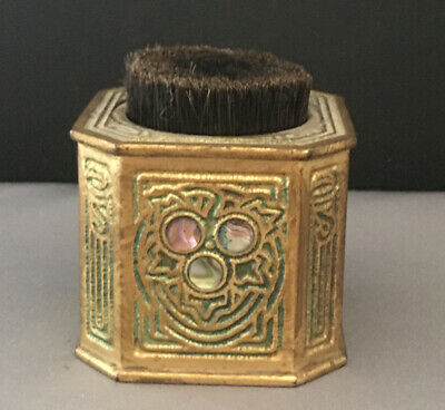 Chinese Antique Old copper hand-built thousand crane hollow incense burner