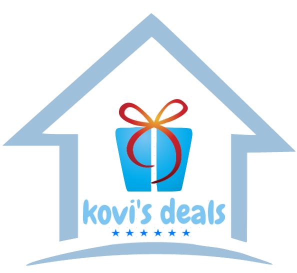 kovi's deals