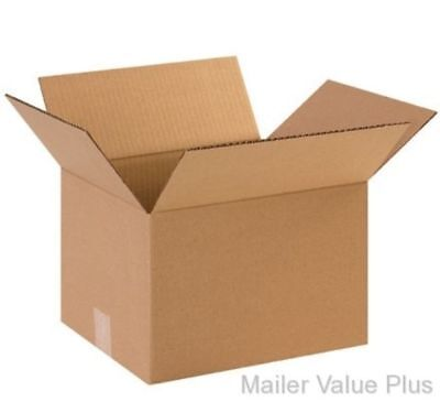 25 - 17 X 12 X 12 Shipping Boxes Packing Moving Cartons Cardboard Mailing Box