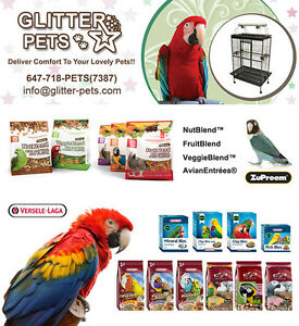 Best Quality Bird Cage Parrot Cage Bird Stand Bird Food Bird Toy Mississauga / Peel Region Toronto (GTA) image 7