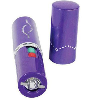 Электрошокеры Purple MINI Stun Gun 3
