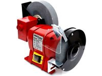 Professional wet&dry Bench grinder Brand new 1800W