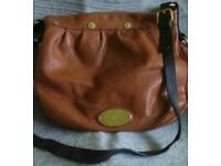 Mulberry Mitzy Hobo Messenger Bag