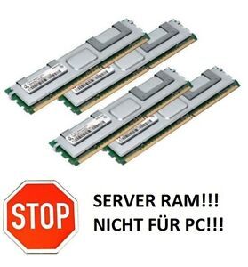 4-x-2-GB-8GB-2Rx4-FB-DIMM-RAM-di-memoria-che-DDR2-PC2-5300F-di-667-MHz-ECC-fully-buffered