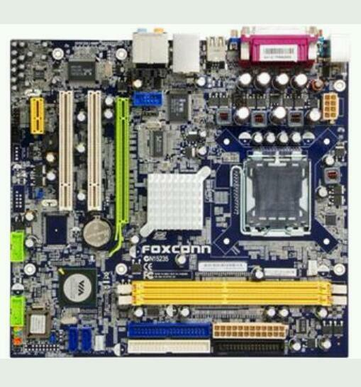 intel foxconn n15235 motherboard drivers download