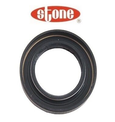Front Driver Left Axle Shaft Seal Stone For Acura CL Honda Accord CR-V Civic