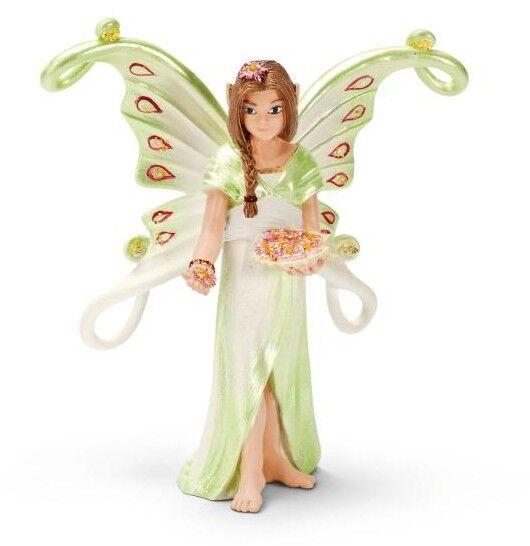 NEW SCHLEICH Bayala Elves 70437 Flower Elf - RETIRED