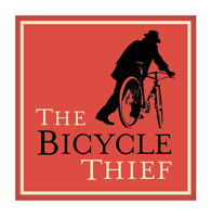 Experienced Cook - The Bicycle Thief, Halifax