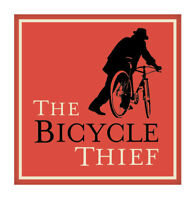 Experienced Pastry Cook: The Bicycle Thief