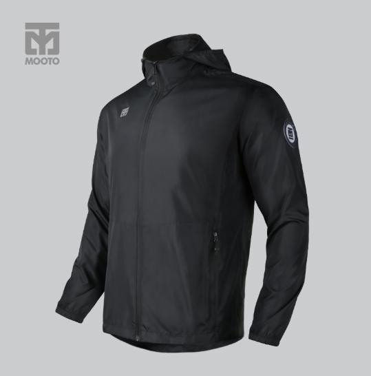 как выглядит MOOTO TAEPOONG jacket TaeKwonDo team patch style tracksuit trainer TKD uniform фото