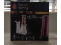 Russell Hobbs blend and go
