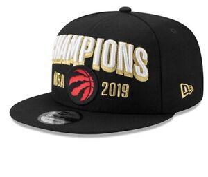 NEW ERA 2019 Champions Raptors Snap Back