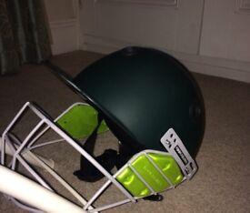 Kookaburra Cricket Helmet