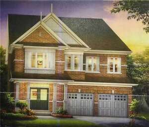 Brand New Under Construction! ~ Creditview Rd/Wanless Dr