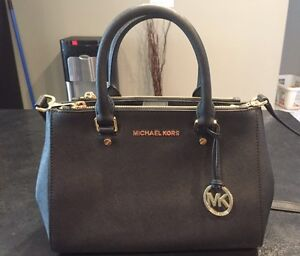 Michael Kors purse black - Original