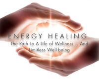 Reiki Healing Sessions available