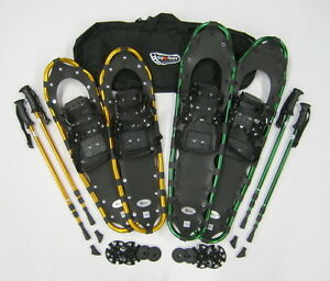 New BIGFOOT SNOWSHOE BUNDLES -ADV 27/34 27/36 30/36 Kitchener / Waterloo Kitchener Area image 3