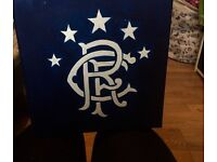 Rangers Canvas open to offers