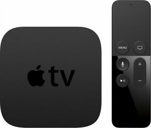 Apple tv 64 g