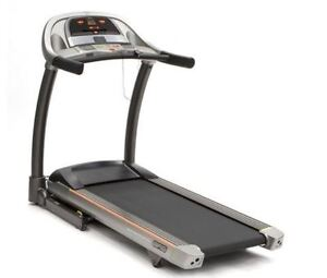 TREADMILL AFG 5.1 AT PRO - Tapis roulant AFG 5.1 AT pro