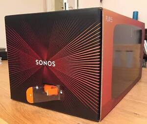 Sonos Play 5 Gen 2 Black brand new in the box Parramatta Parramatta Area Preview