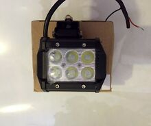 2x 18W LED LIGHTS Bossley Park Fairfield Area Preview