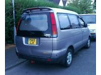 FULLY LOADED DIESEL 7 SEATER TOYOTA TOWNACE AUTOMATIC LONG MOT 1 OWNER E/W,E/M,P/S,S/R,R/K,A/W,C/L
