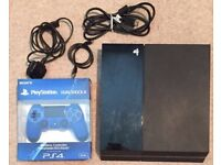 PlayStation 4 Console with Brand New Controller £190 or nearest offer
