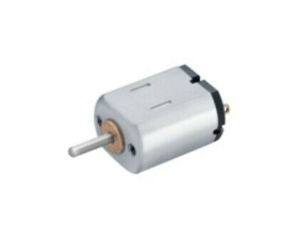 MABUCHI 3V MICRO MINIATURE MOTOR 20500rpm FF-K10WA, used for sale  Shipping to Ireland