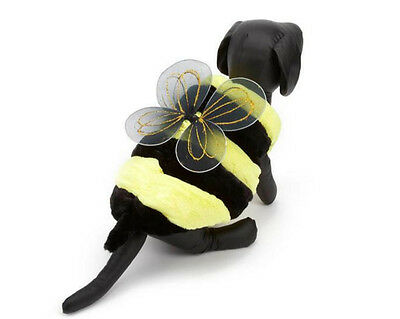 Bumble Bee Dog Halloween Costumes (Dog Halloween Costume Bumble Bee new in package)