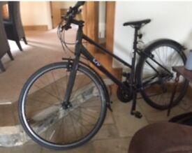 Giant Liv Alight 2 - Women's Bike