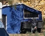 Camper trailer MDC Deluxe off road.  Elizabeth East Playford Area Preview