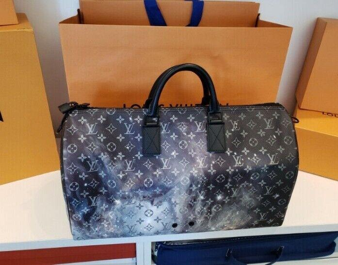db4d4a06 Louis Vuitton Keepall 50 Monogram Bag   in Prestbury, Cheshire   Gumtree