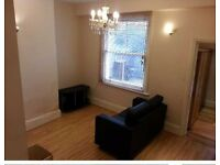 Newly Decorated One Bedroom Flat With Direct Access to Communal Garden