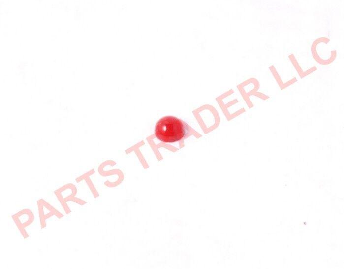 Genuine OEM New Leitz Leica Red Dot for R & M Lens Series # 042-548-001-050 Part