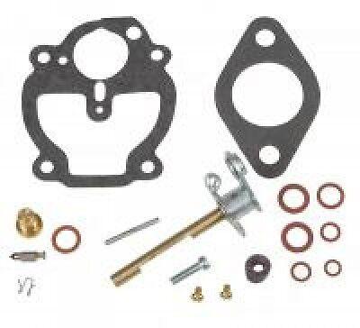 Farmall A B Bn Super A Av Carburetor Kit For Zenith 9752 Carb Bk9v